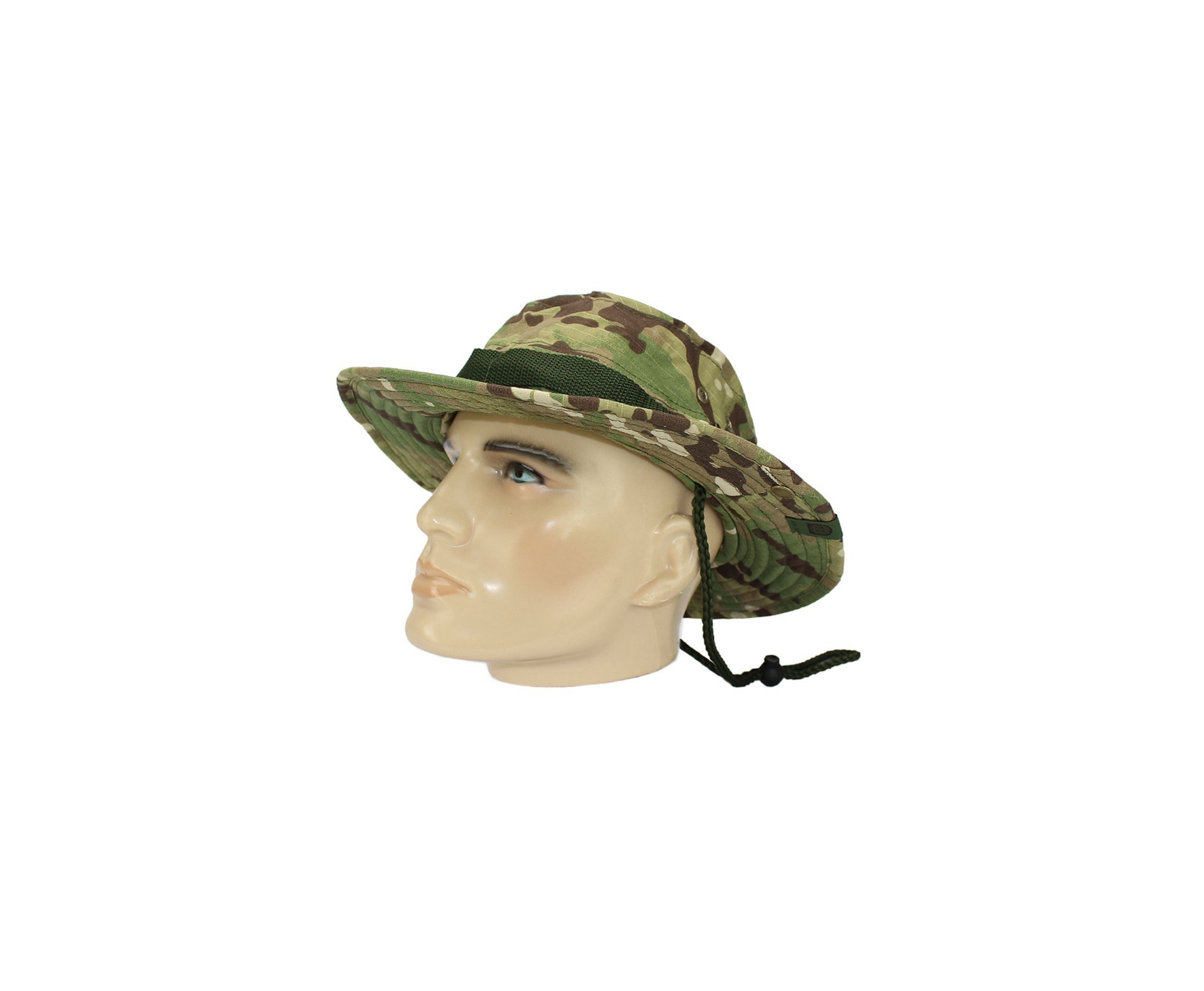 Chapeu Boonie Hat Multicam - Belica Militar
