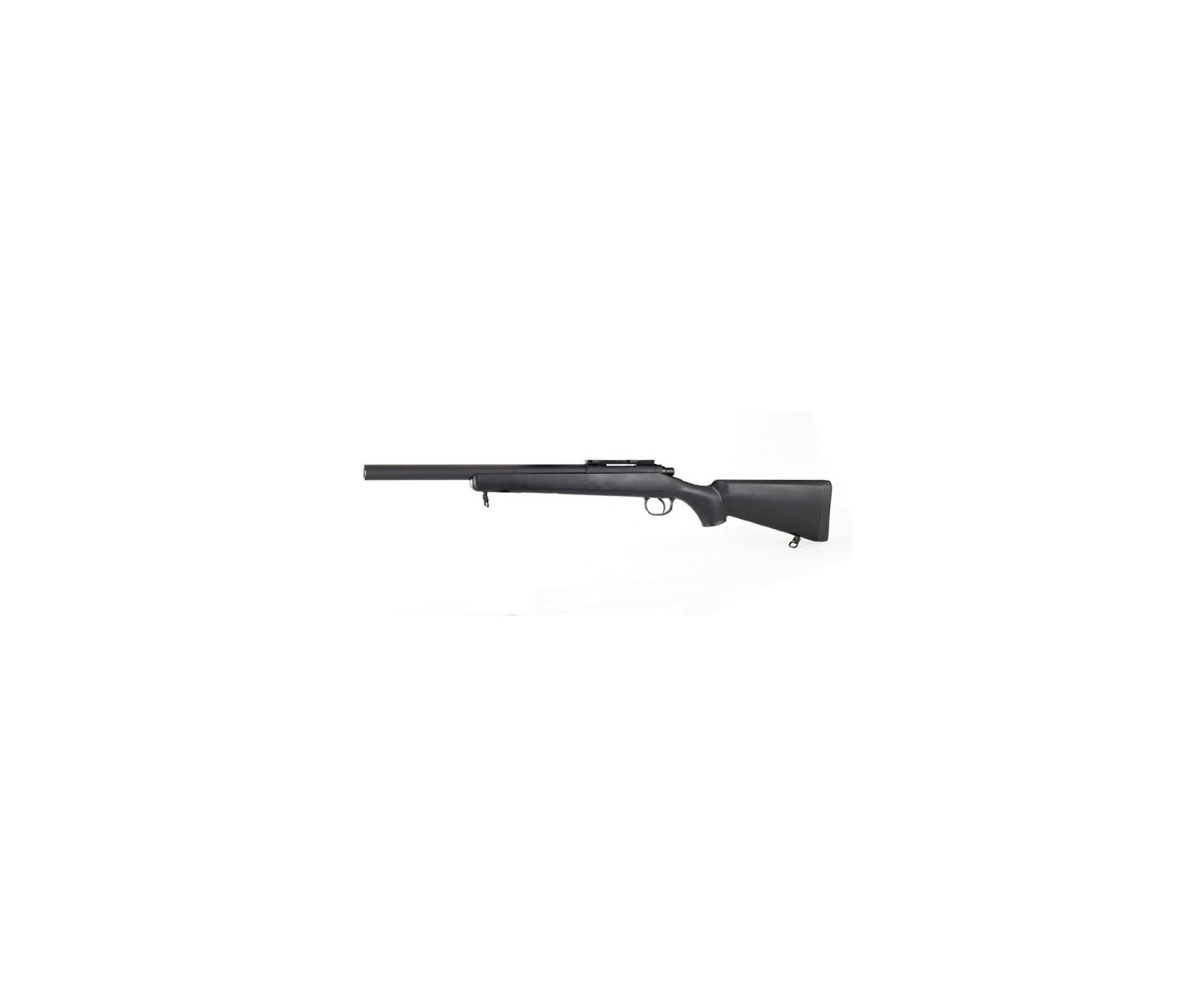 Rifle De Airsoft Sniper Sar10 - Spring - Cal 6.0 Mm - Swiss+ Arms