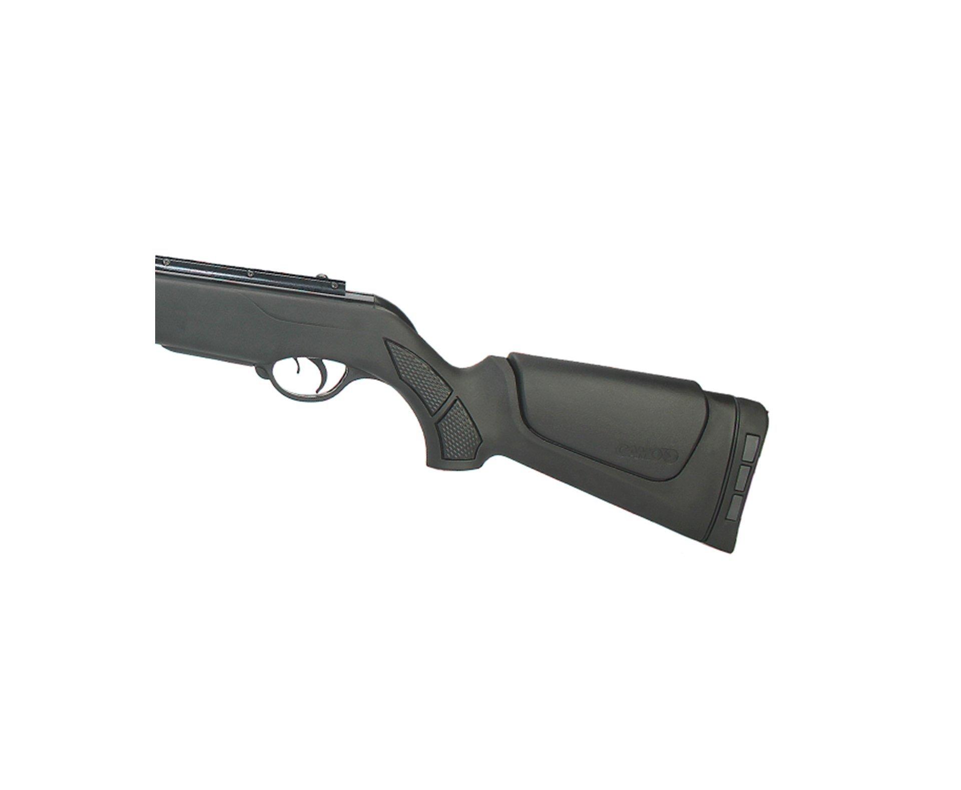 Carabina De Pressão Gamo Shadow Dx - Calibre 5,5 Mm