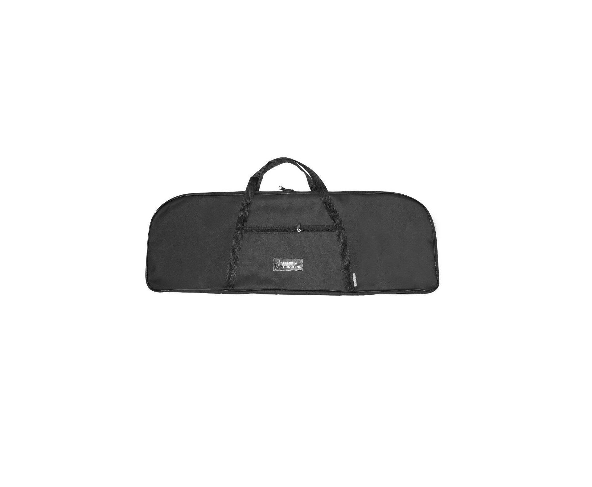 Capa Para Airsoft Preta Simples 0,32 X 0, 90 - Mundo Da Carabina