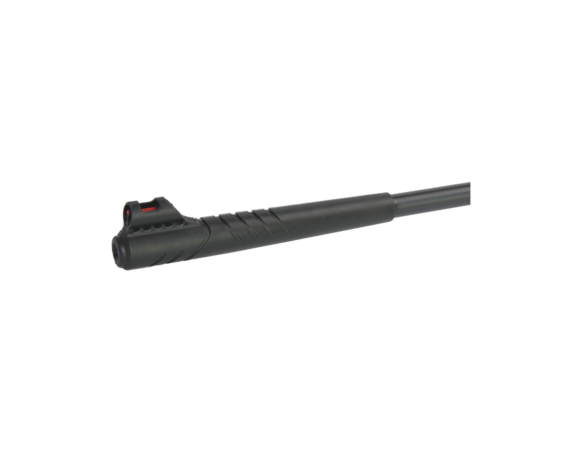 Carabina De Pressão Hatsan Striker Edge Vortex Cal 5,5mm Com Pistão Pneumatico