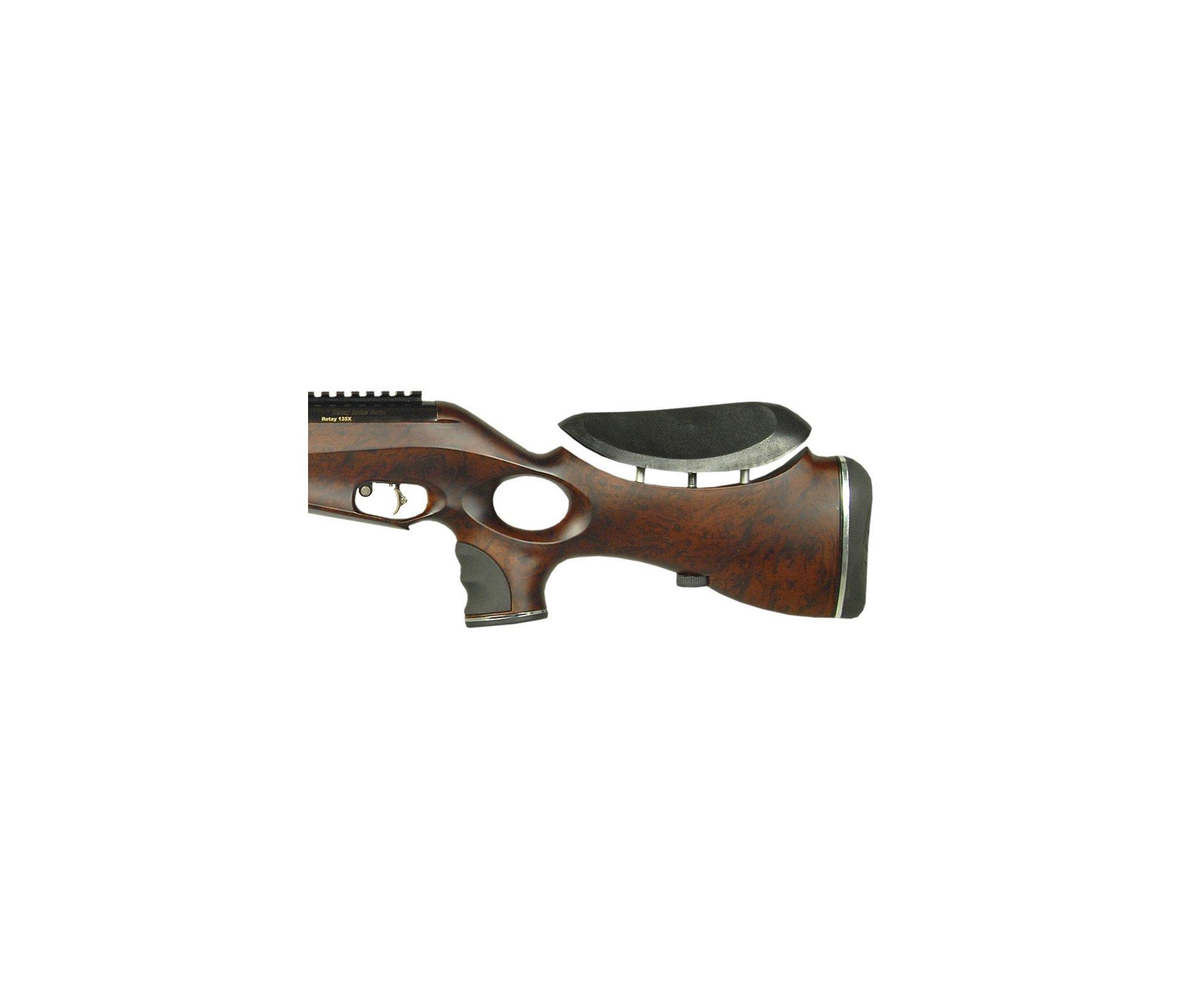Carabina De Pressão Mod 135x Wood - Cal 5,5 Mm - Retay