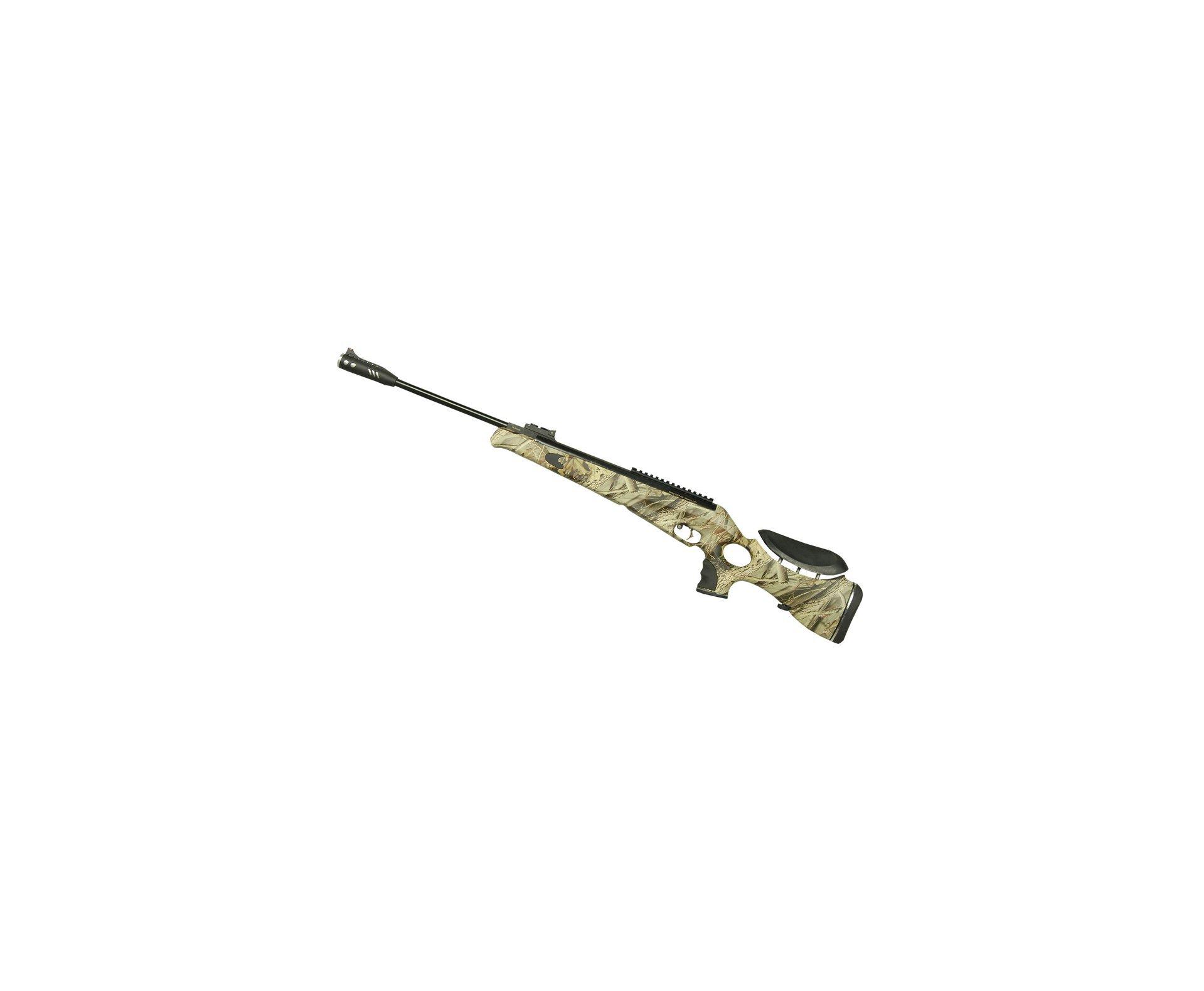 Carabina De Pressão Mod 135x Camo - Calibre 5,5 Mm - Retay