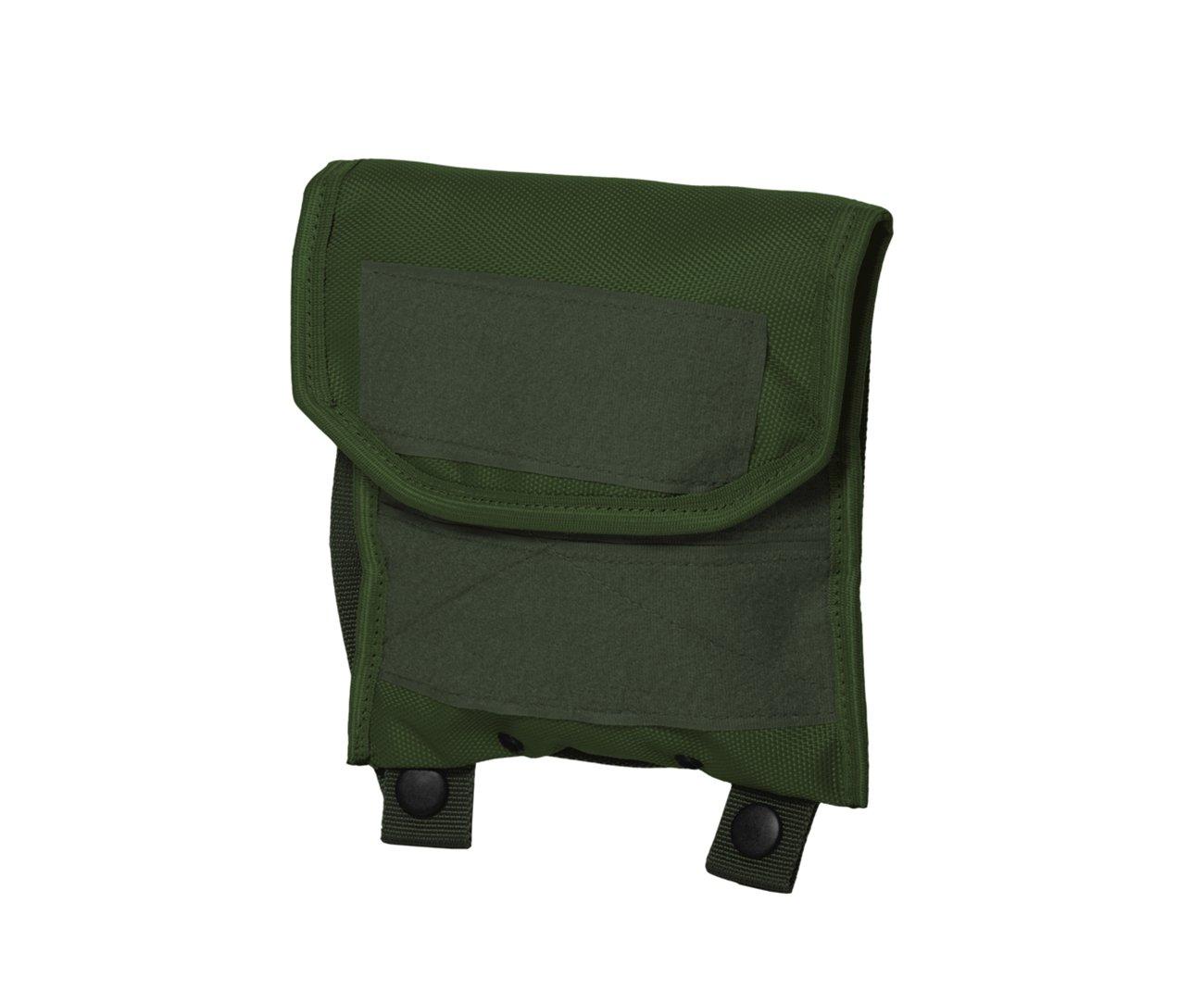 Bolso Bravo Modular Utilitário Porta Documentos - Verde