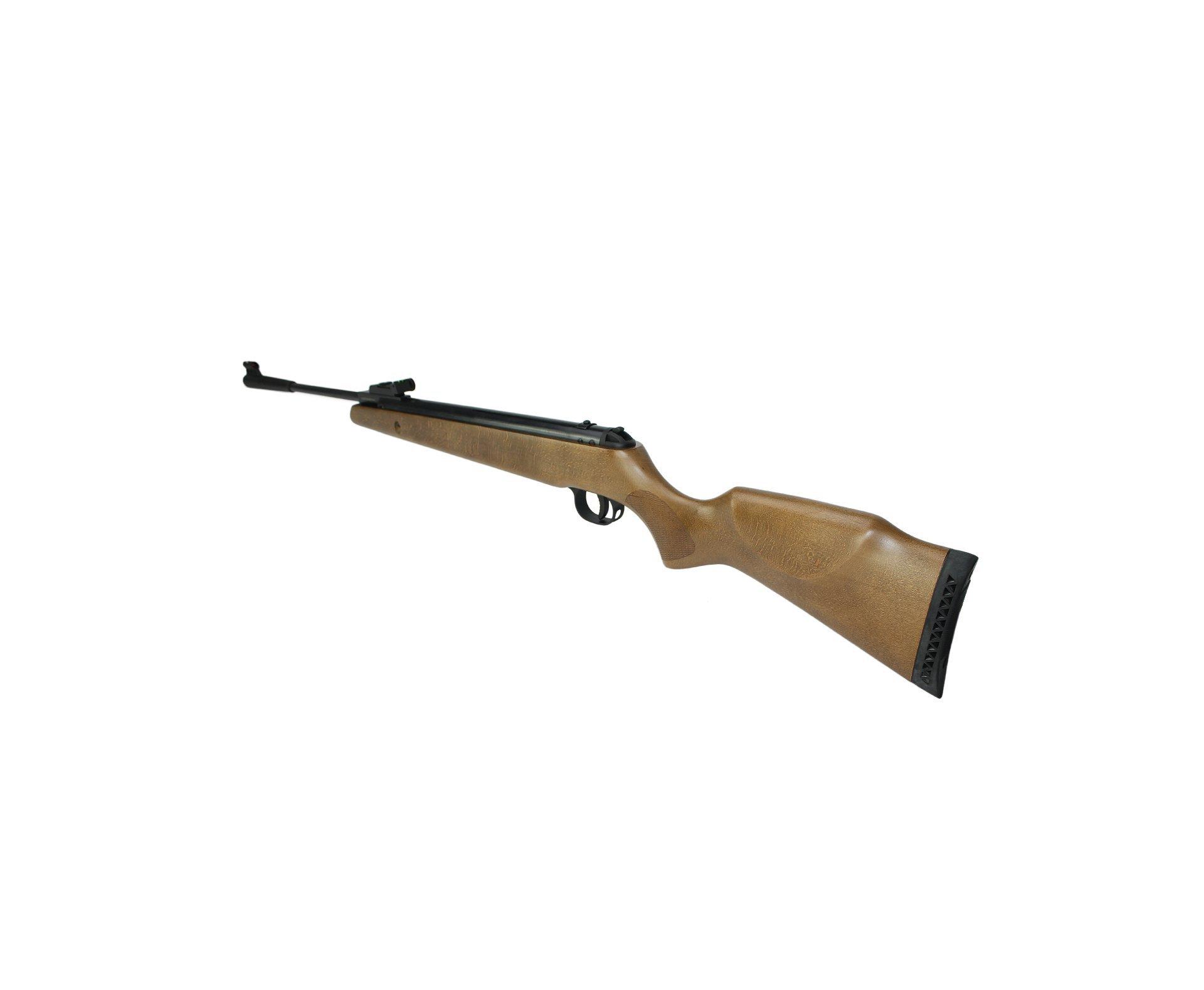 Carabina De Pressão Desert Storm Cal 5.5mm Madeira Artemis