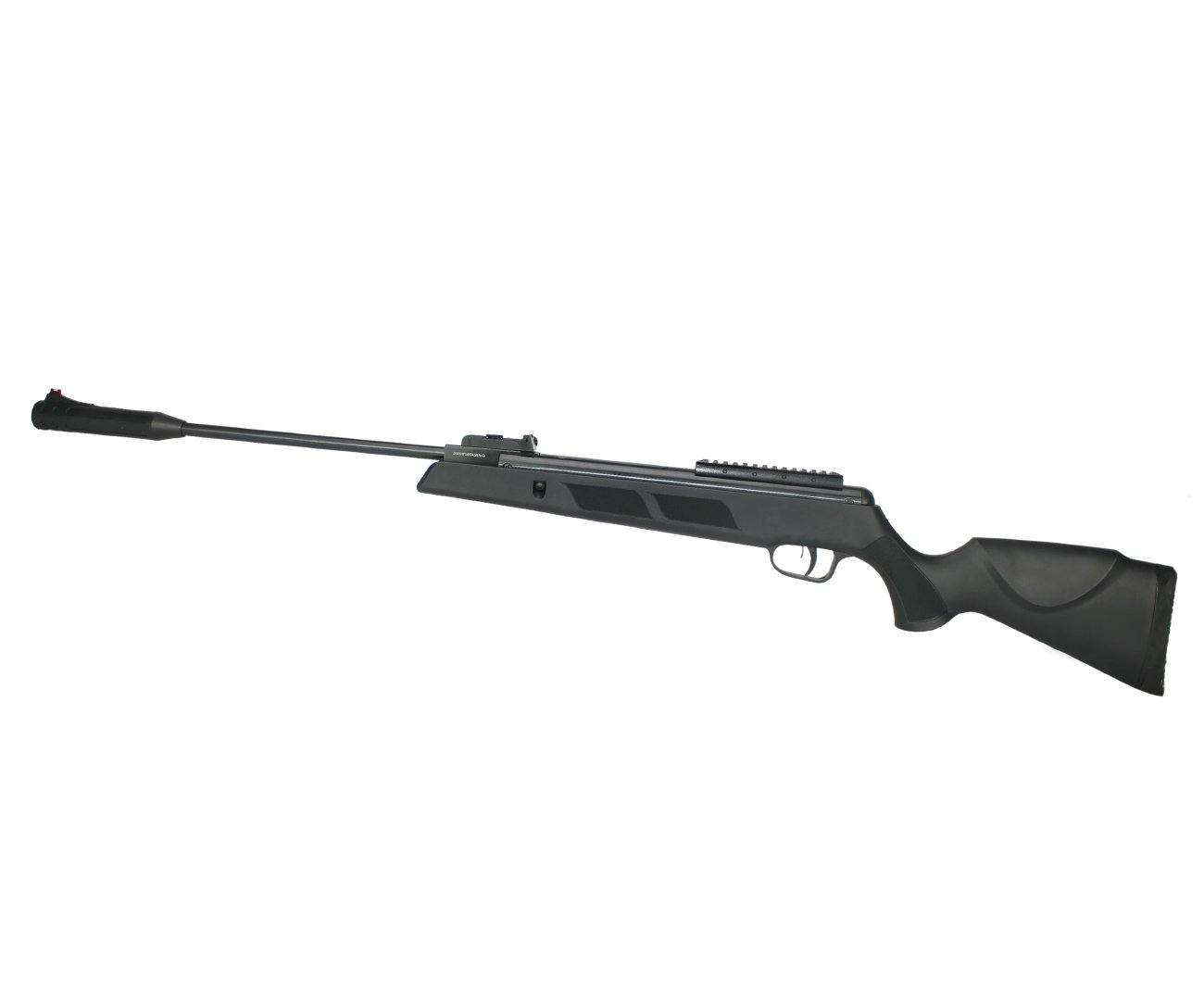 Carabina De Pressão Black Hawk 5.5mm Artemis