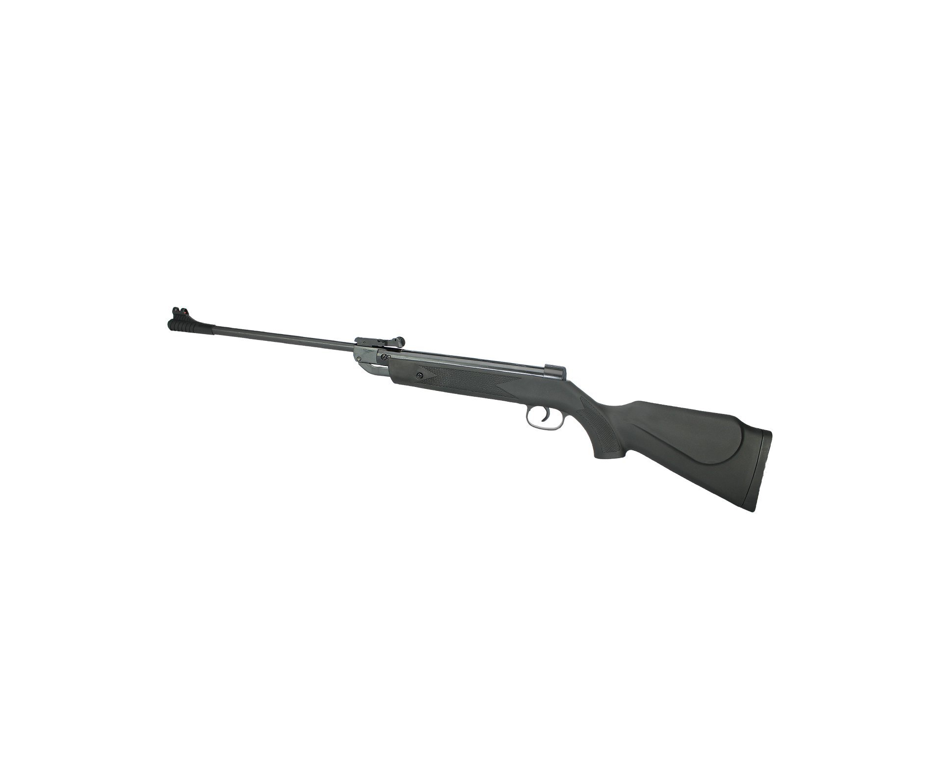 Carabina De Pressão Shadow Black Cal 5.5mm - Fixxar