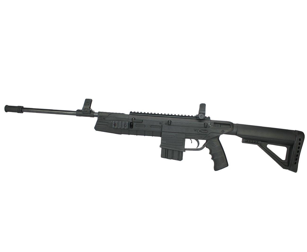 Carabina De Pressão Gamo G-force Tactical Polimero Cal 4,5mm