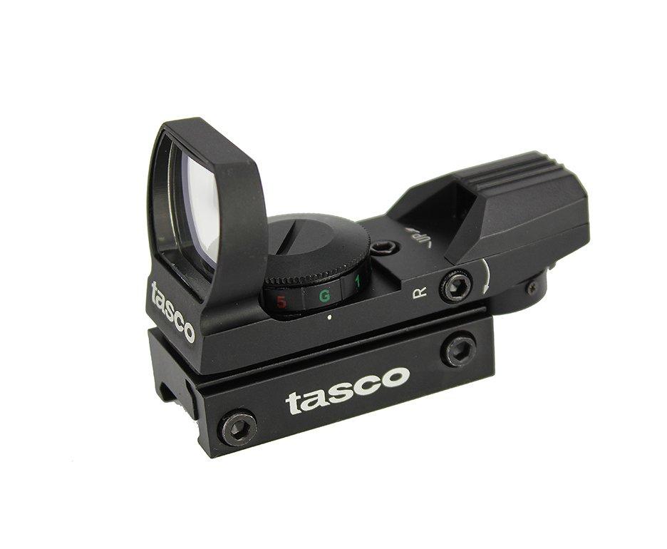 Red Dot Para Airsoft, Shotgun E Pistola 1x32 Green E Red Trilho 22mm