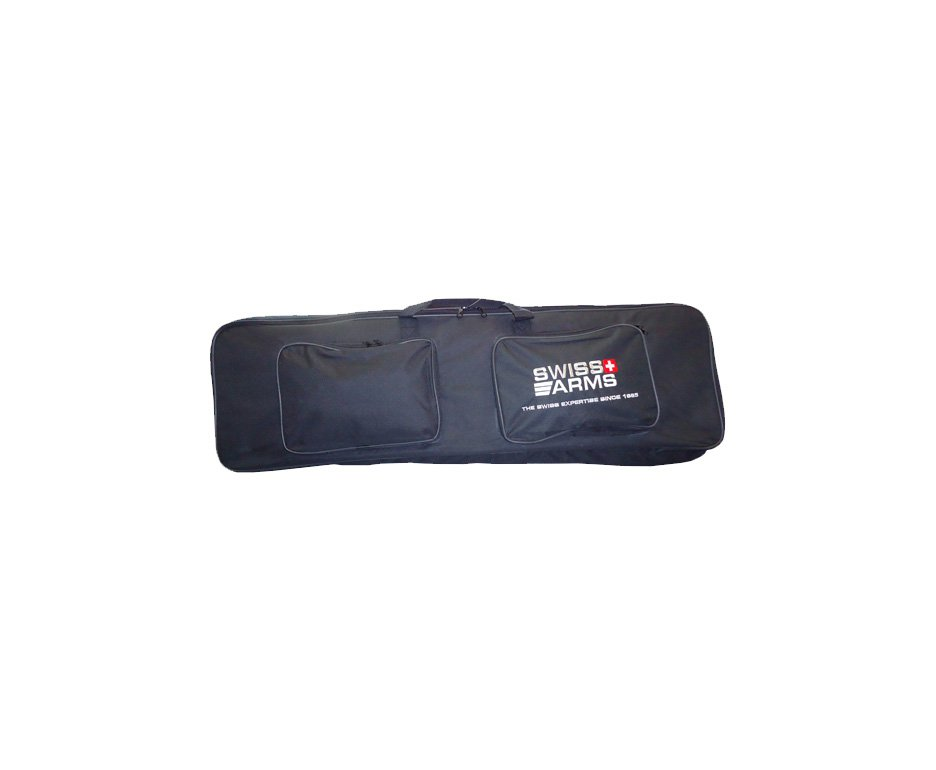 Capa Airsoft Swiss Arms - 120cm