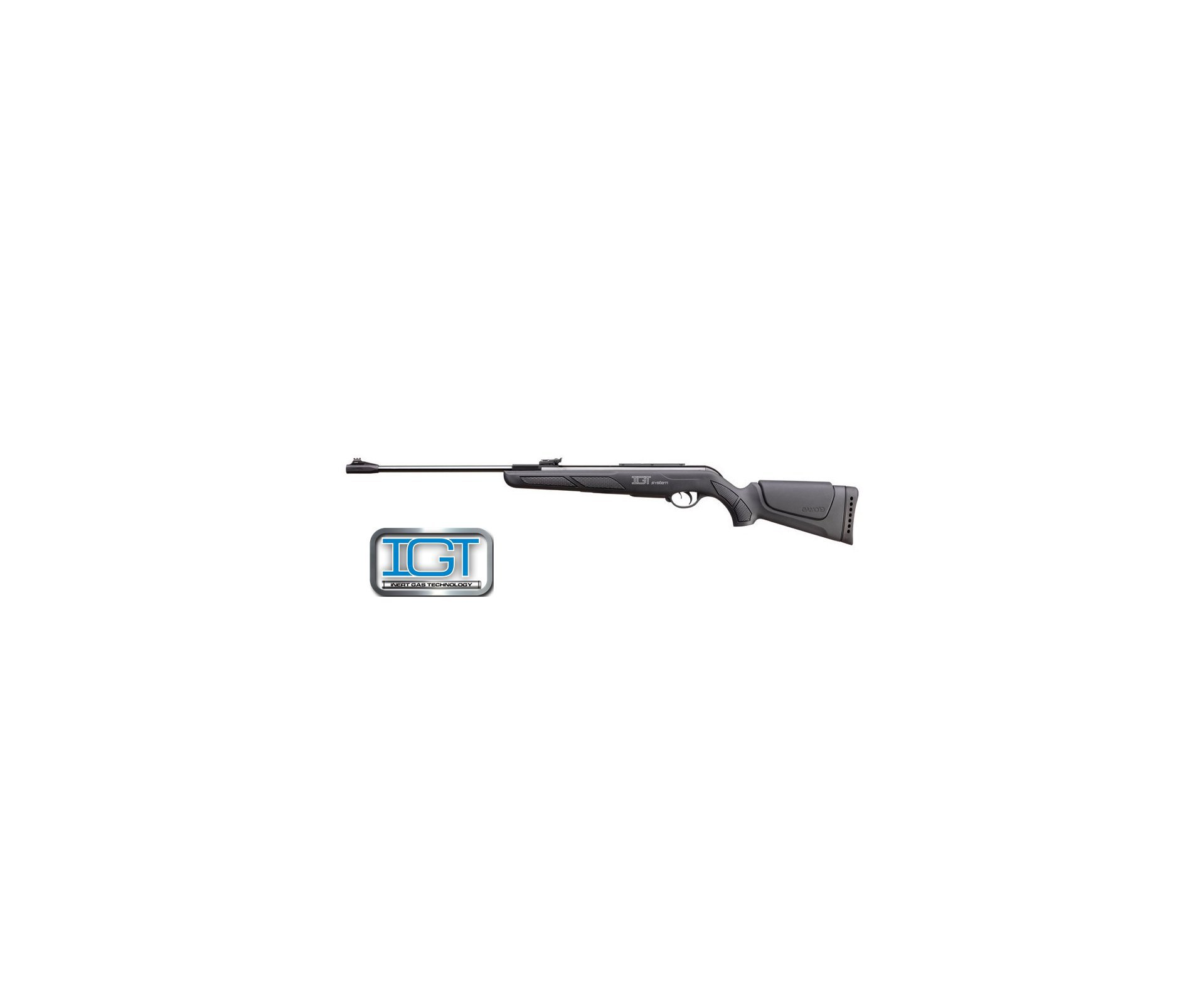 Carabina De Pressão Gamo Shadow Igt - Calibre 5,5 Mm