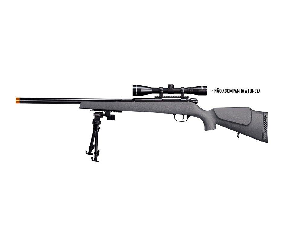 Rifle Sniper De Airsoft Tokio Soldier Sx9 - Calibre 6,0 Mm - Umarex