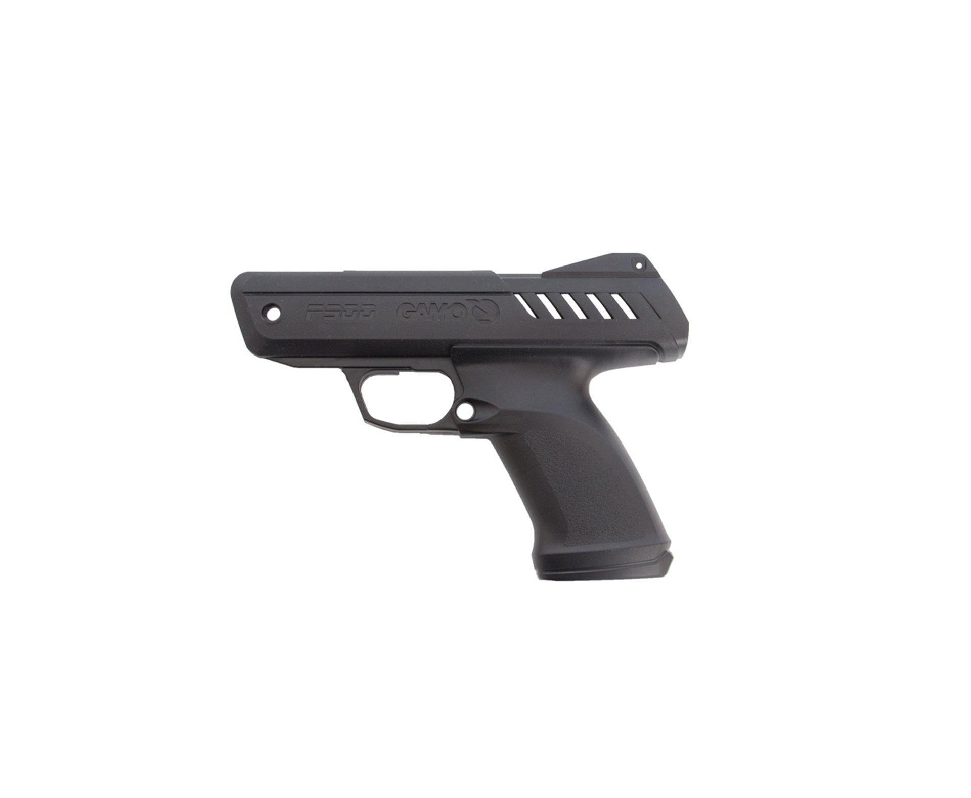Empunhadura Esquerda Pistola P900 Gamo