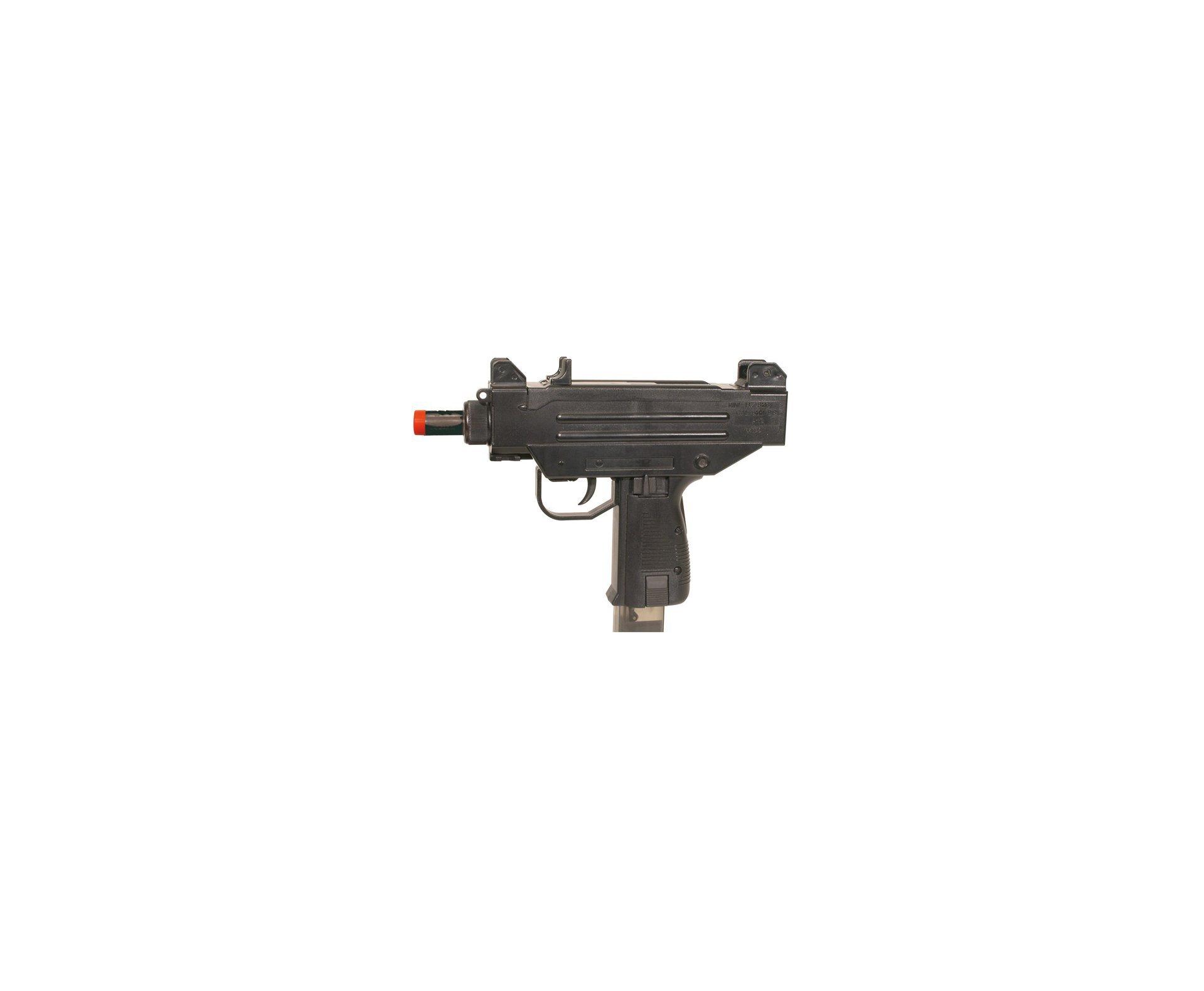 Rifle De Airsoft Micro Uzi Firepower Calibre 6,0 Mm