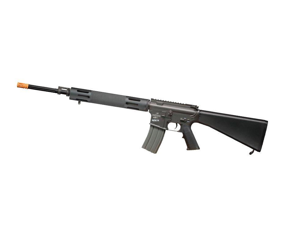 Rifle De Airsoft M16 Predator Elétrico - Calibre 6,0 Mm - Crosman - Bivolt
