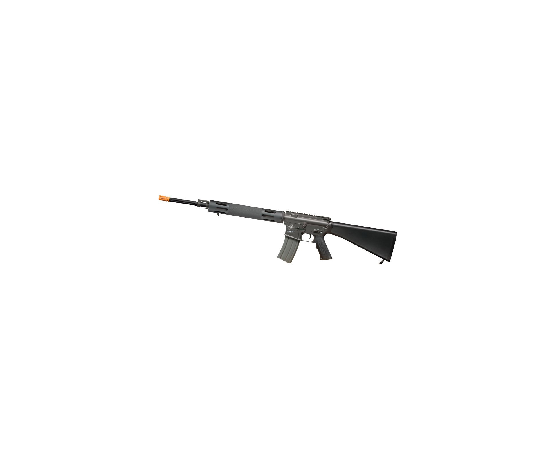 Rifle De Airsoft M16 Predator Elétrico - Calibre 6,0 Mm - Crosman - Bivolt