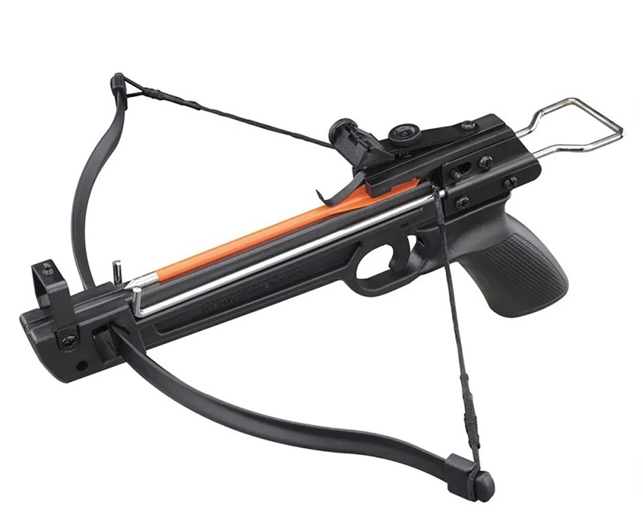 Besta Pistol Crossbow - Recurva Man Kung Mk-50a1/5pl 50lbs