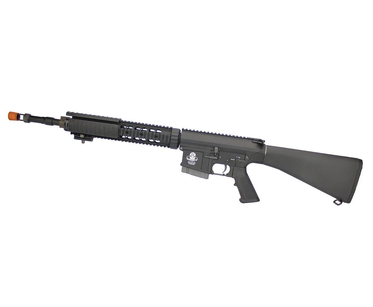 Rifle De Airsoft Gr25 S.p.r Full Metal - Cal 6.0mm - G&g Premium