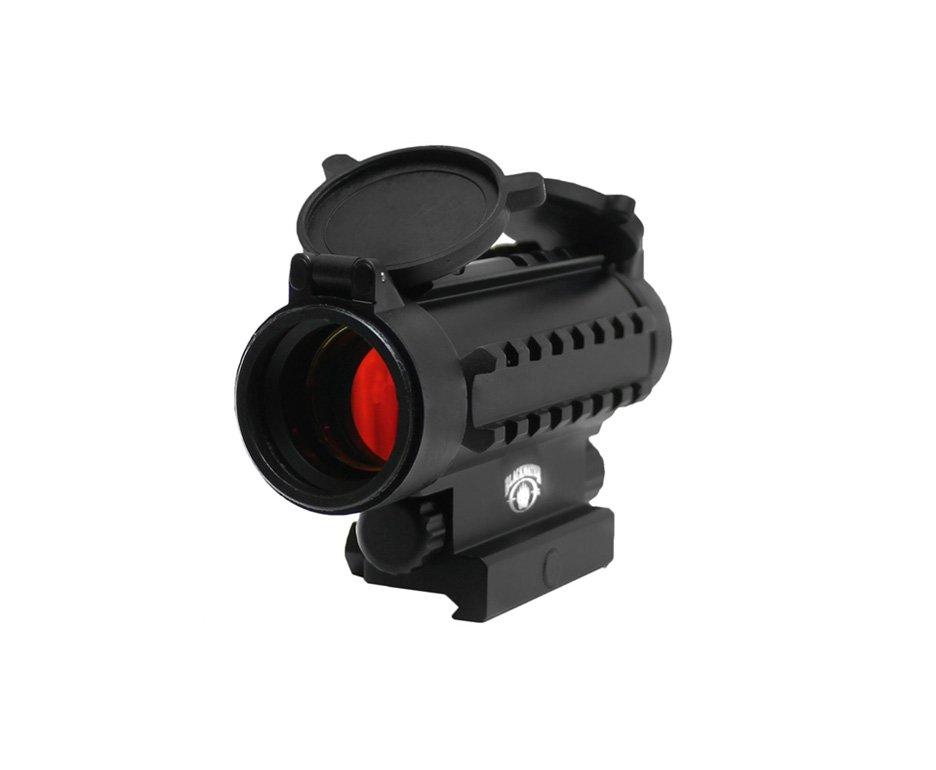 Mira Holográfica Blackwarter Multi Rails (red Dot)
