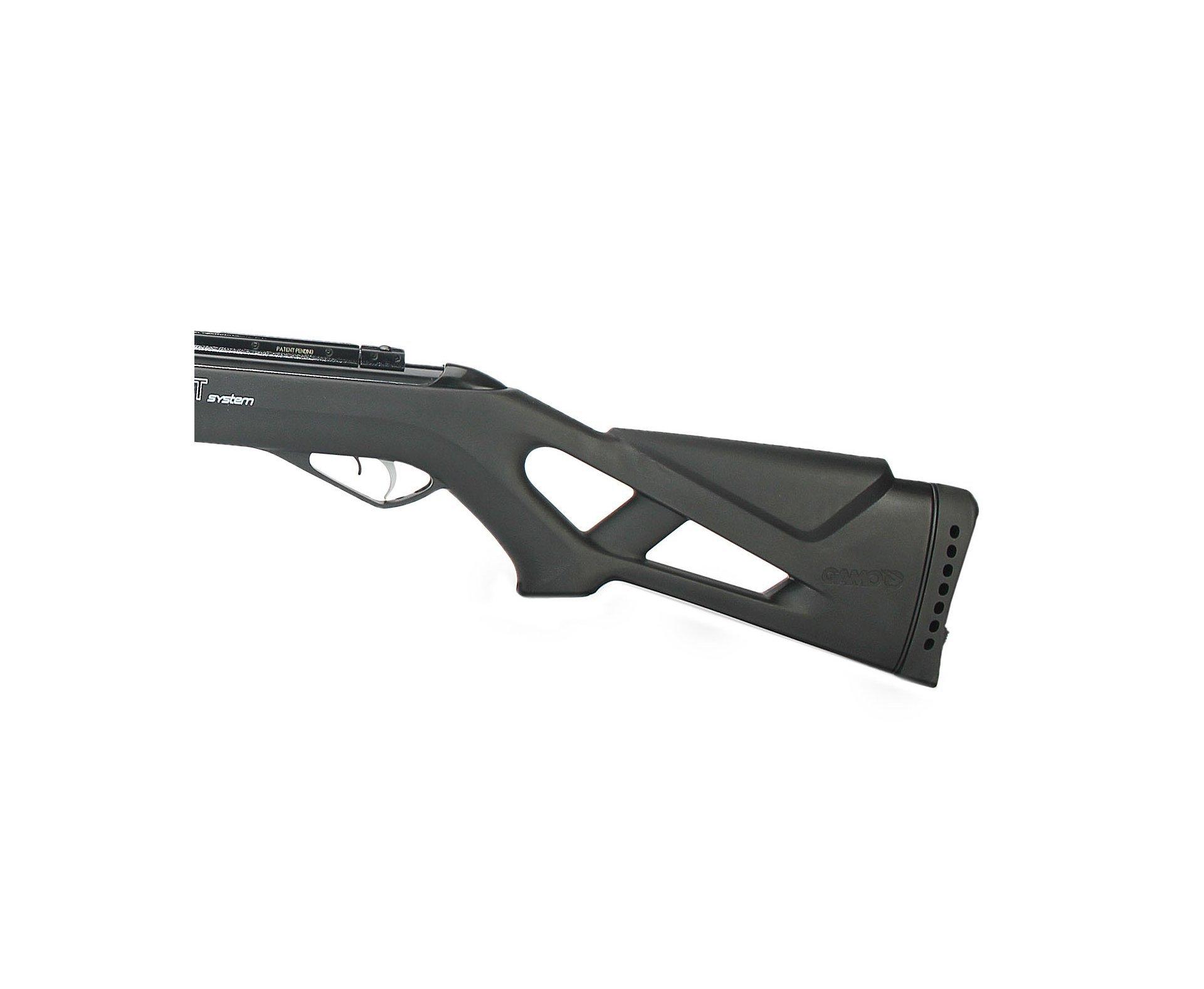 Carabina De Pressão Gamo Whisper Igt - Calibre 5,5mm