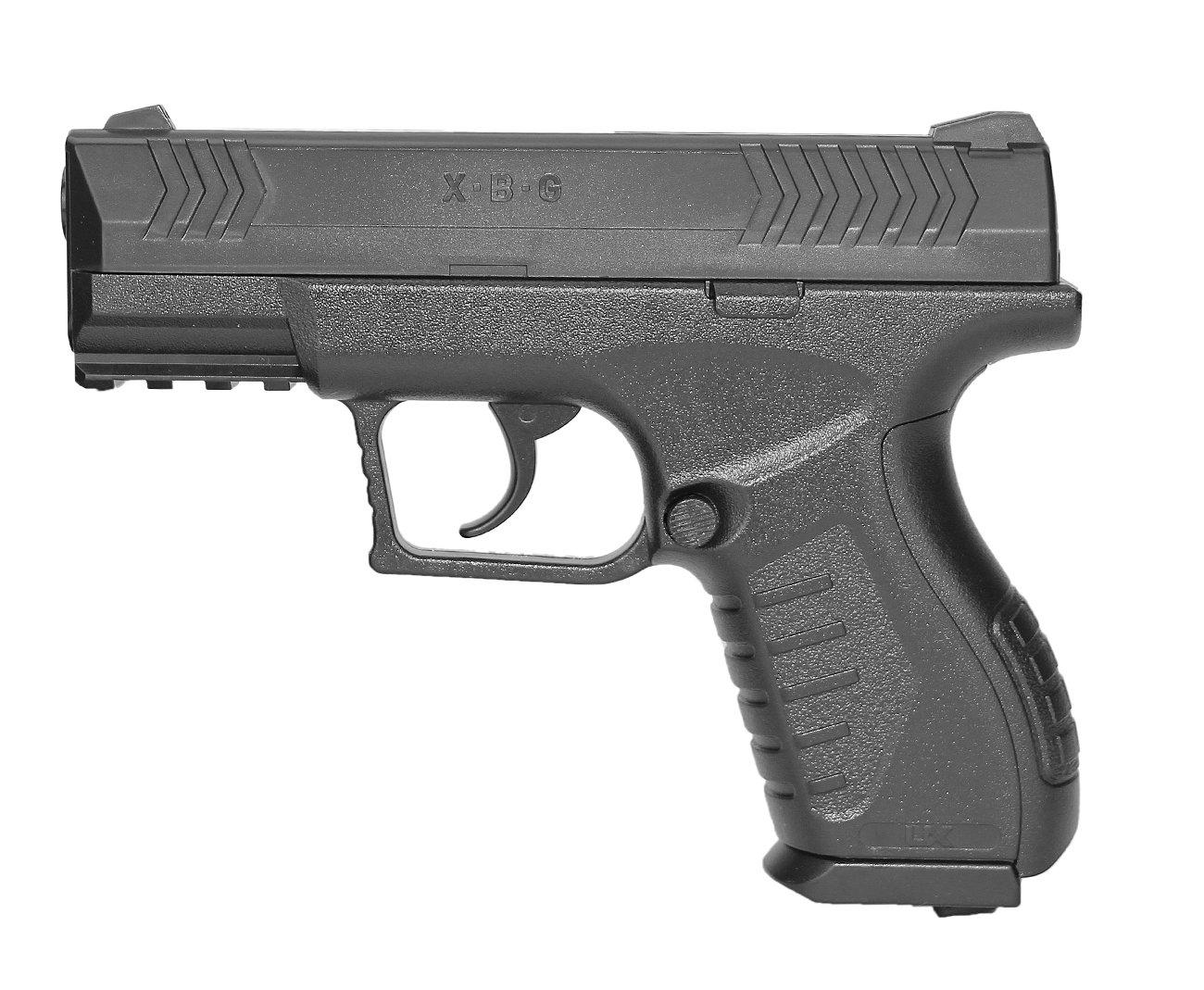 Pistola De Pressão Co2 Ux XBG 4,5mm Umarex