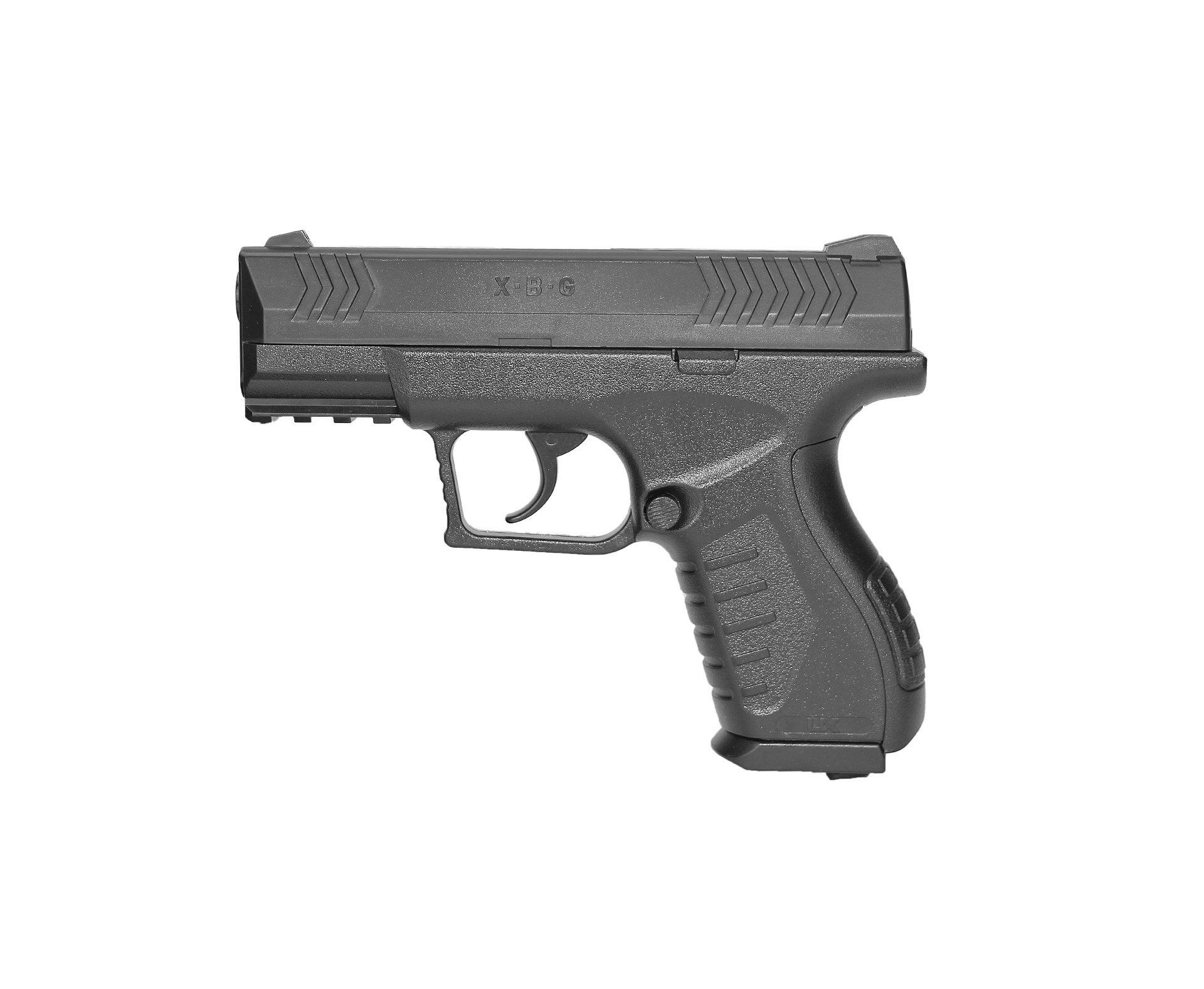 Pistola De Pressão Co2 Ux Xgb 4,5mm Umarex
