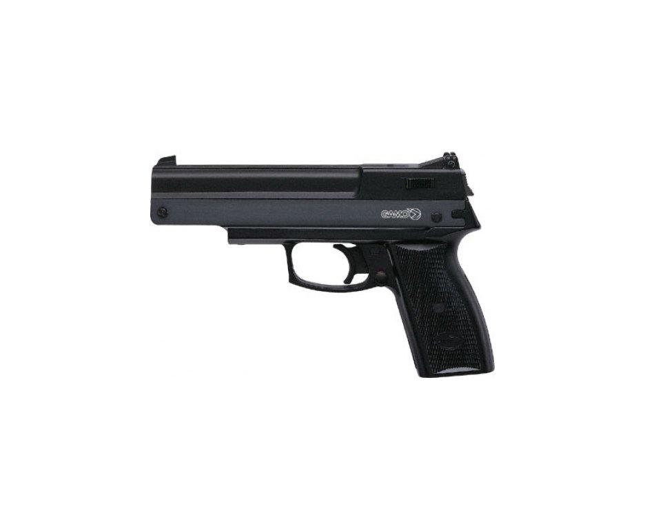 Pistola De Pressão Af-10 Calibre 4,5 Mm + Case Rigido - Gamo