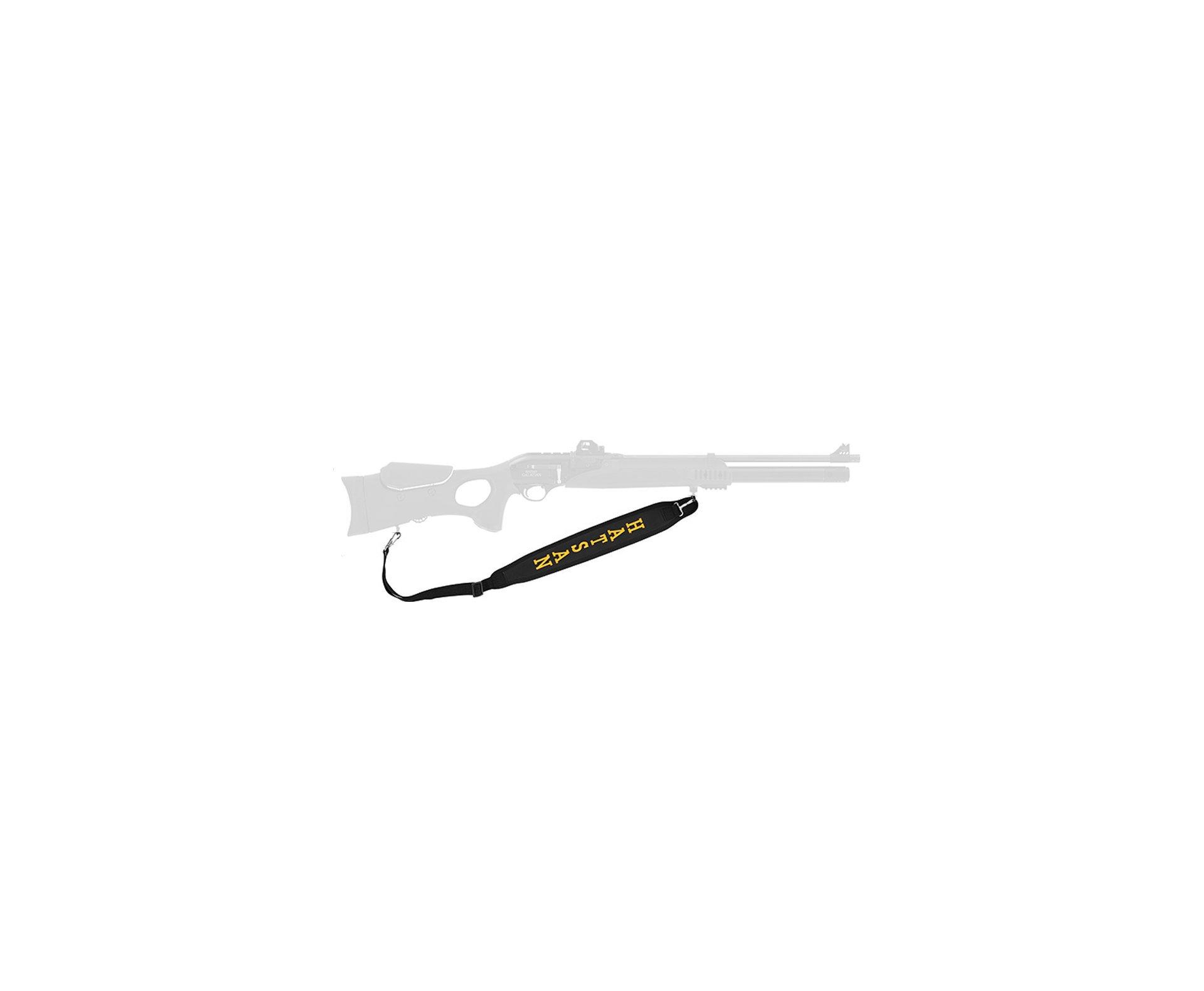 Carabina De Pressão Hatsan Pcp At44-10 Tactical - Calibre 5,5 Mm