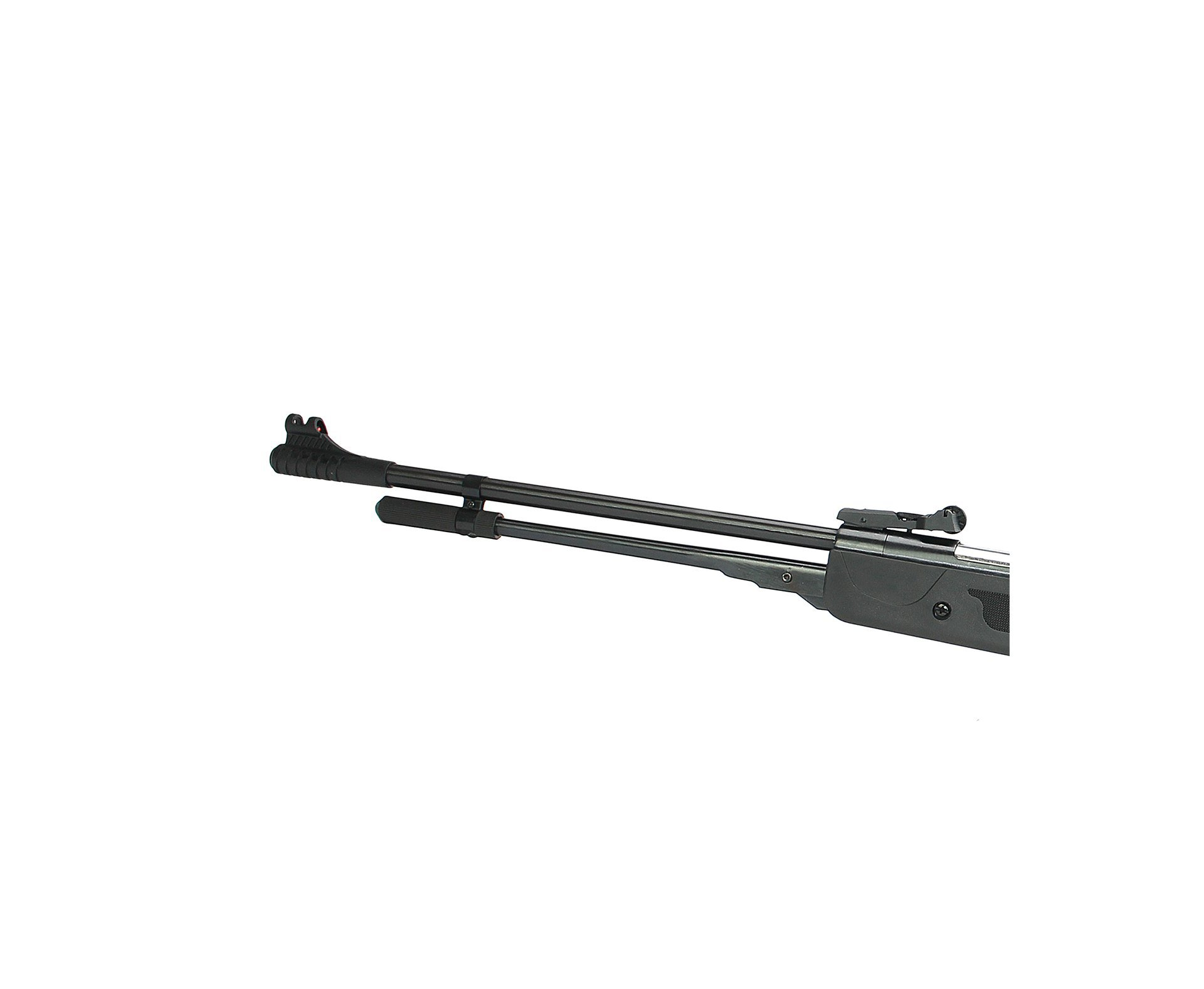 Carabina De Pressão Spring Black Cal 5,5mm - Fixxar