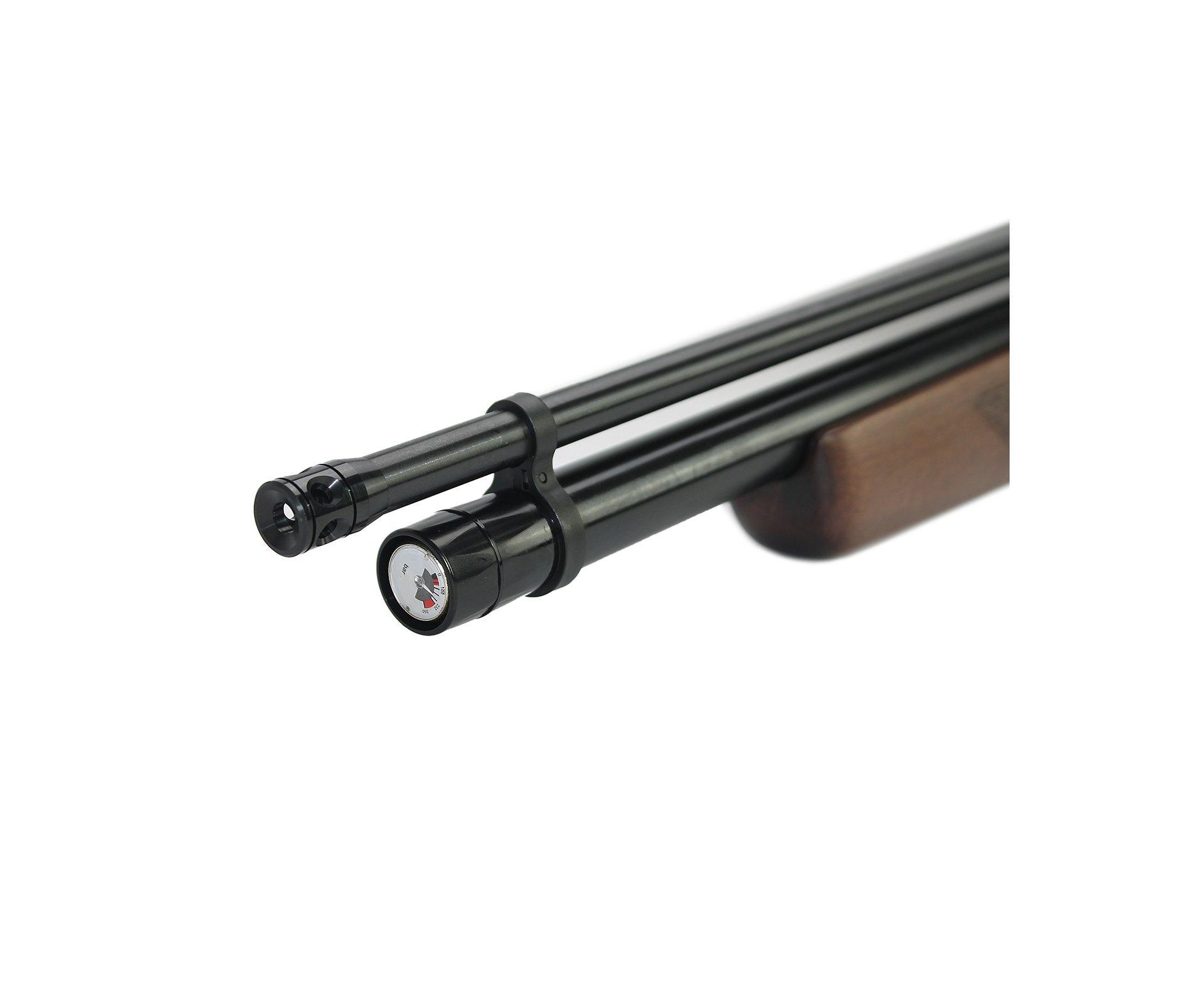 Carabina Pcp Gamo Coyote - Madeira Cal 5,5mm - Gamo