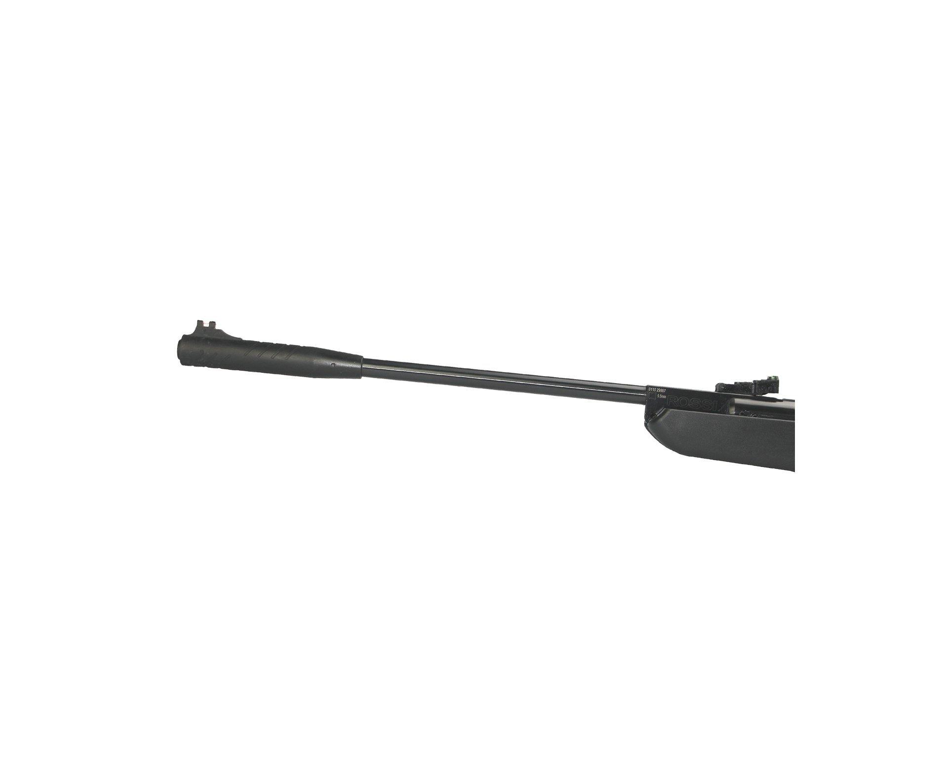 Carabina De Pressão Hatsan Ht 125 - Calibre 5,5 Mm - Sistema Sas